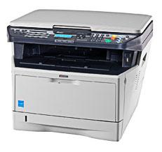 multifunzione kyocera fs3140MFP bianco e nero digital system macchine per ufficio a cagliari