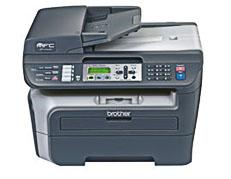 MULTIFUNZIONE a4 bROTHER mcf7840 a colori digital system macchine per ufficio a cagliari