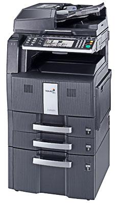 multifunzione kyocera TASKALFA 250 CI a colori digital system macchine per ufficio a cagliari