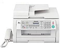 MULTIFUNZIONE panasonic kx-mb2030 in bianco e nero digital system macchine per ufficio a cagliari