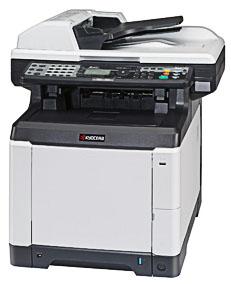 MULTIFUNZIONE kyocera taskalfa 420 in bianco e nero digital system macchine per ufficio a cagliari