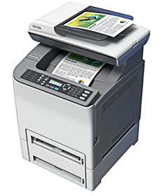 multifunzione ricoh sp 231 digital system macchine per ufficio a cagliari